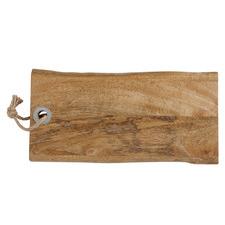 Samba 38cm Mango Wood Serving Board