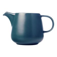 Maxwell & Williams Teal Tint 600ml Teapot