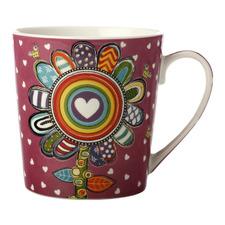 Delightful Daisy Donna's Garden 350ml Mug