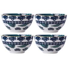 Maxwell & Williams Rhapsody 10cm Bowls (Set of 4)
