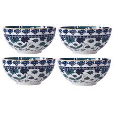 Maxwell & Williams Rhapsody 15cm Bowls (Set of 4)