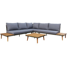 5 Seater Salta Outdoor Lounge Set