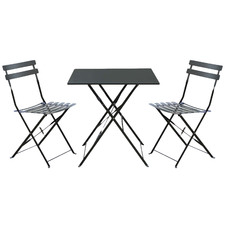 2 Seater Darcey Bistro Set