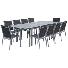 8 Seater Baltimore Outdoor Dining Set