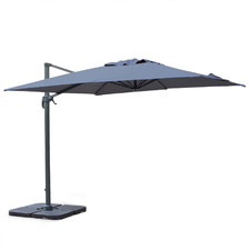 3 x 3m Oakmont Cantilever Umbrella