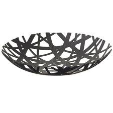 Yamazaki Metal Fruit Bowl
