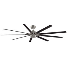 213cm Odyn Ceiling Fan with LED