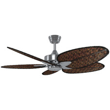Nickle Base Breeze Ceiling Fan
