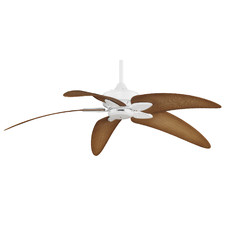 White Base Headwind Ceiling Fan