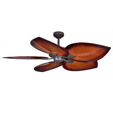 Tropicana AC Ceiling Fan