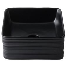 Willow Square Ceramic Basin