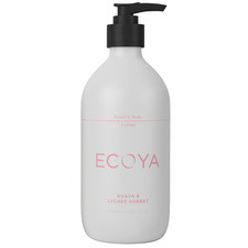 450ml Guava & Lychee Sorbet Hand & Body Lotion