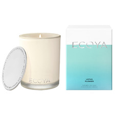 Lotus Flower Madison Soy Candle