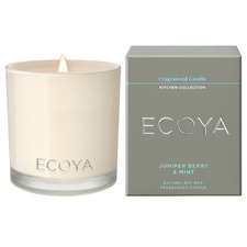 160g Juniper Berry & Mint Maisy Scented Candle