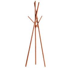 Hagen Bamboo Coat Rack