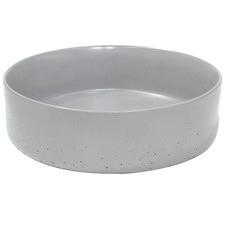 Baby Round Concrete Vessel Basin