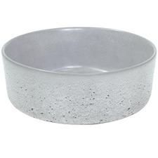 Mini Round Concrete Vessel Basin