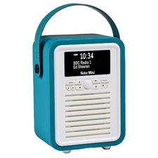 VQ Retro Mini Radio