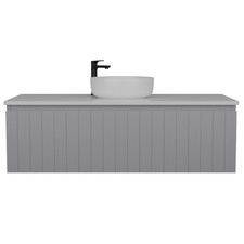 Wall Mounted Valencia Symphony-Top Vanity