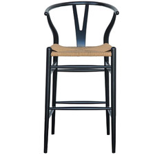 65cm Wishbone Replica Counter Stool