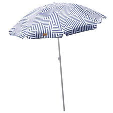 Lazy Dayz Makena Beach Umbrella