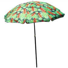 Lazy Dayz Mossman Beach Umbrella
