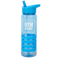 750ml Lazy Dayz Sports Bottle