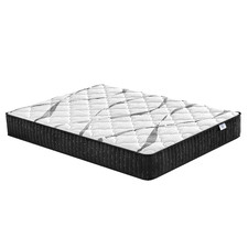 Firm High Density Foam Pocket Spring Mattress