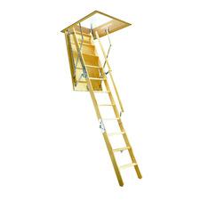 Wide Stairladder Attic Ladder