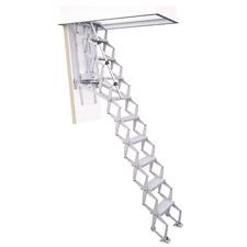 Columbus Concertina Electric Attic Ladder