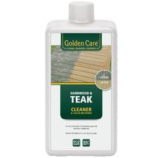 1L Teak & Hardwood Cleaner