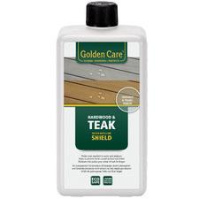 1L Teak & Hardwood Water-Repellent Shield