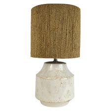 Pacifica Ceramic Table Lamp