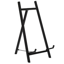 Black Evans Metal Easel