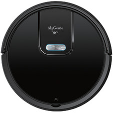 My Genie GMAX Wi-Fi Robotic Vacuum Cleaner