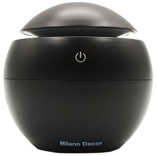 130ml Milano USB Diffuser with 10ml Essential Oils