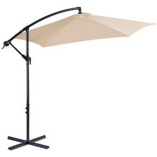 3m Sawyer Cantilever Umbrella