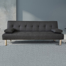 Miranda 2 Seater Sofa Bed