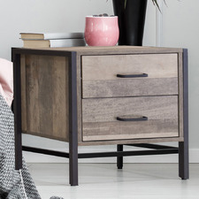 Routledge Bedside Table