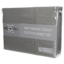 Morrigan Cotton Sheet Set
