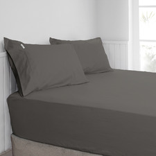 Algodon Cotton Fitted Sheet Set