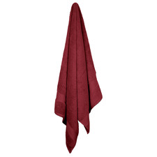 Lousiana Cotton Bathroom Towels