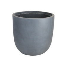 Garden Lite Fibre Clay Egg Planter