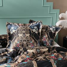 The Rainbow Room Cotton European Pillowcase
