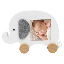 "Baby Elephant 3 x 3"" Photo Frame"