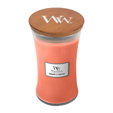 WoodWick Tamarind & Stonefruit Soy Candle