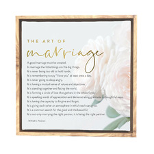 Wedding Marriage Hanging Decor