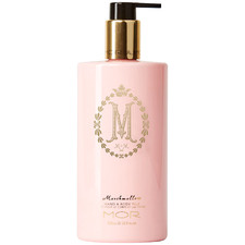 500ml Marshmallow Hand & Body Milk