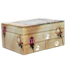 Rose Venetian Jewellery Box
