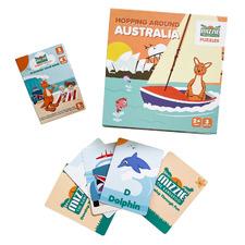 Mizzie The Kangaroo 2 Piece Little Solver Toddler Educational Book Set